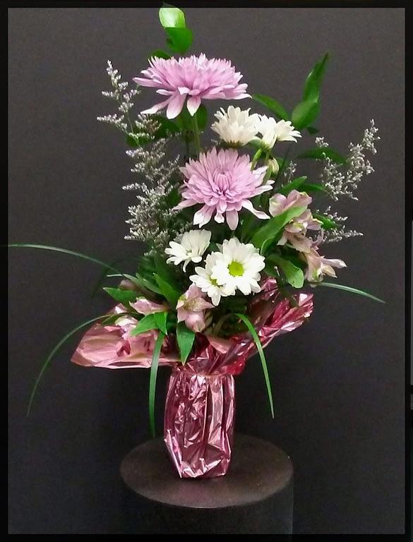 Fresh Flowers - Floral Design - Ron Beck Designs 06212019