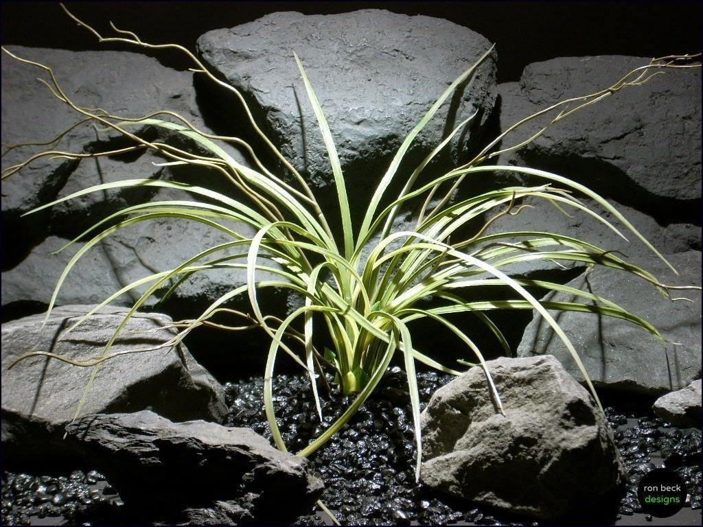 plastic aquarium plants   mad grass