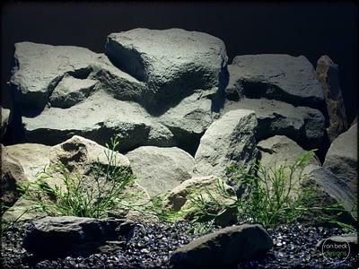 Witch Grass - Artificial Aquarium Plants parp300