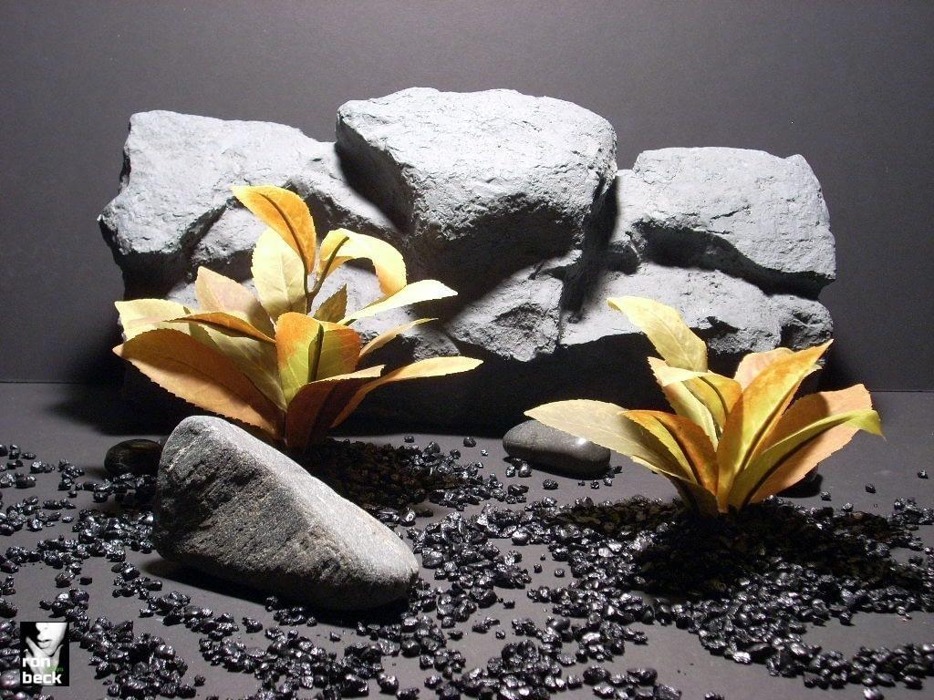 reptile habitat plants mntn laurel browns pair sap390 silk. ron beck designs