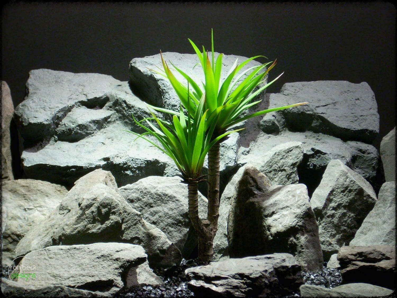 Artificial Plant Yucca Plant Artificial Reptile Plant prp264