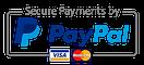 secure payments paypal logo transparent