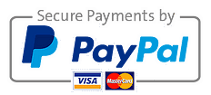 secure payments paypal logo transparent