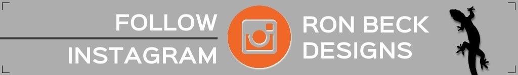 instagram - ron beck designs 1024 150