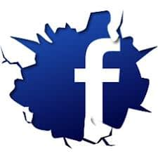 facebook rip out