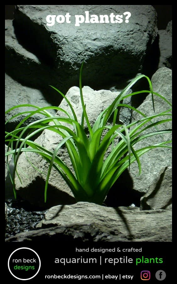 got plants? Artificial, re-imagined from ron beck designs 564 906