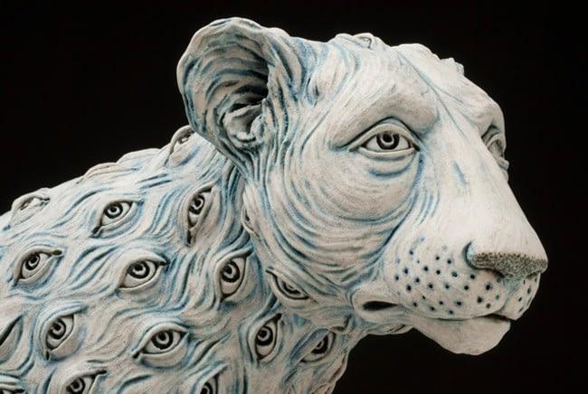 Sculpture   Adrian Arleo