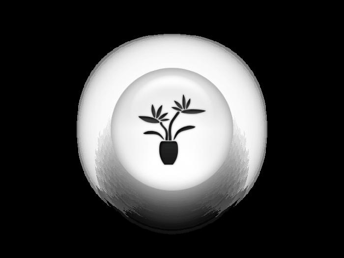 home decor flora & greenery | ron beck designs
