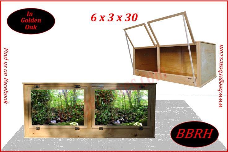 ross swiechowicz | beeger boxes