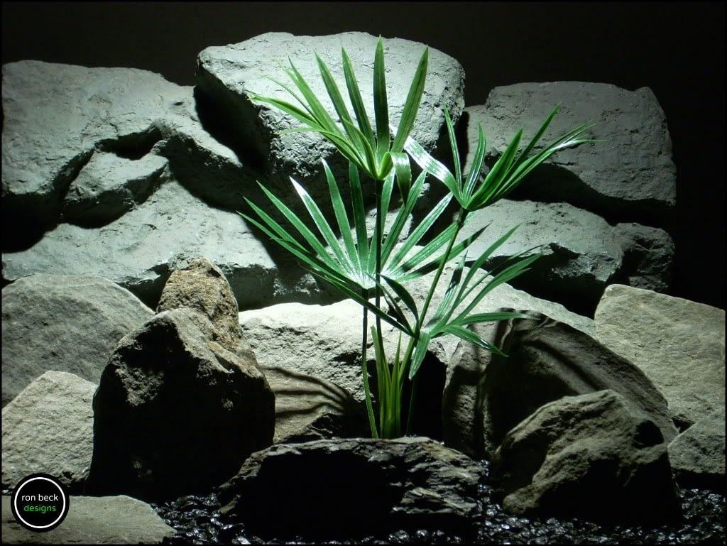 plastic aquarium plant papyrus grass pap173 from ron beck designs