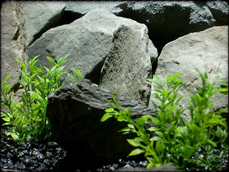 artificial plants_ mini leaves artificial aquarium plants pap257 2