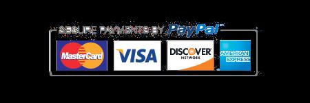 ron beck designs | paypal secure transparent 2018